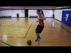 ▶ True Basketball Essential Footwork Drills - YouTube