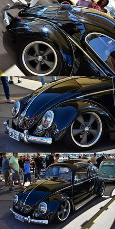 VW Super Bug...