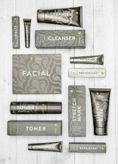 The best skin care line out there!...shrink pores, get rid of acne, reduce lines and wrinkles, hydrate! #itworks #skincare