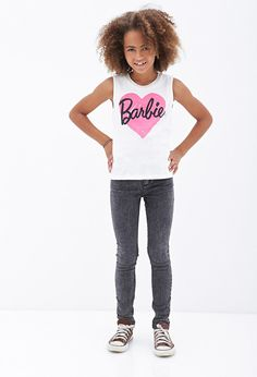 ec9a69d5b 44 Best Forever 21 Limited Edition Barbie Collection images in 2014 ...