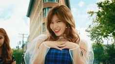 Twice Sana Likey 트와이스 라이키 사나