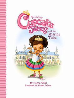 Here at Bino and Fino, we are always on the look out for things that will help nurture young minds. Finding children's books for kids that have a black girl as the protagonist or the main character can be tricky. This is because of the fact that there is very little visibility of black &