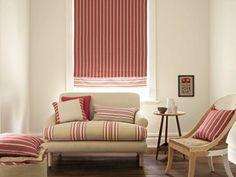 Textiles para el salón | Decorar tu casa es facilisimo.com
