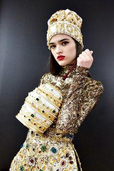 Dolce & Gabbana Fall Winter 2018
