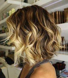 hair styles for medium hair by VenusV