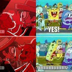 Minha reação ao ver estas cenas! Exatamente! ❤️ #MuitoAmor #ShippoMuito #FoiExatamenteMinhaReacao