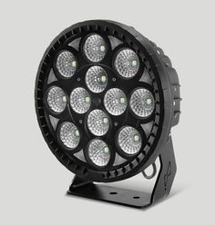 #LED #lights for heavy industry applications. It outperforms under intense high temperature as well as low temperature. Ideal industry lighting solutions, call us for a free consultation. 1300 112 228