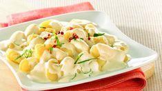Сырная подлива для макарон — вкуснотища необыкновенная! | Житейские Советы