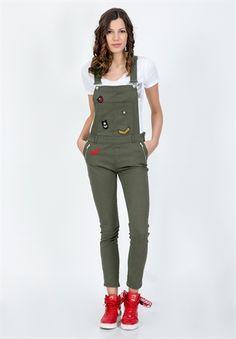 Bayan Pantolon Modelleri | ONDO