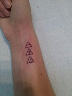glyphs tattoo meaning - Google Search