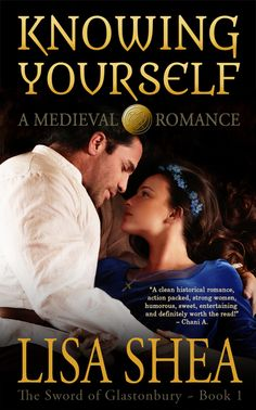 Knowing Yourself is a lighthearted tale of romance and courtship, with a pair of fun-loving sisters, in the style of a medieval bachelorette contest. It is suitable for teens and older. http://www.amazon.com/Knowing-Yourself-Medieval-Lisa-Shea-ebook/dp/B006JDEK0I/