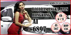 BOCORAN ANGKA MAIN HONGKONG SENIN
