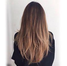 #diy ombré hair