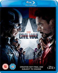 Capitán América: Civil War [HD 1080p] [Latino-Ingles] - http://CineFire.Tk