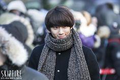 Gongchan 공찬 from B1A4 비원에이포