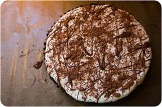 Peanut Butter, Oreo, Nutella & Banana Cream Pie! via Cupcake Crazy Gem!