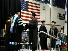 Westminster College was host to the 162nd Commencement Ceremonies, May 14, 2016. More than 315 students earned degrees inside the Buzz Ridl Gymnasium due to inclement weather. Olivia Martin was selected by the 2016 senior class to give the senior address. An English and fine art double major, Martin is a daughter of James and Jennifer Martin and a graduate of Lakeview High School. The ceremony included the conferring of an honorary doctorate, Doctor of Business Administration, honoris causa…