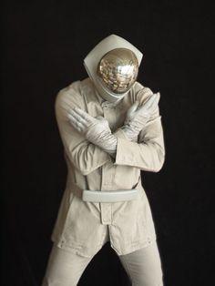 "Jun Takahashi / Undercover – ""Underman"" Collection, Spring/Summer 2011"