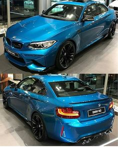 ///M 2 Awesome color! ➡️ @bmwwmpoweer