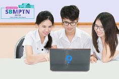 To help students face the UN and Computer-Based Writing Examination for College Entrance Joint Selection, Quipper conducts national online tryouts National Examination, Education Office, Entrance Exam, Character Education, High School Students, Literacy, Encouragement, Take That, Military