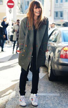 #the-streetstyle #streetstyle #fashion #street