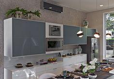 Cozinhas | Colormix Revestimentos/ casa cor 2011