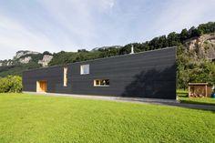37m in Hohenems / Juri Troy Architects