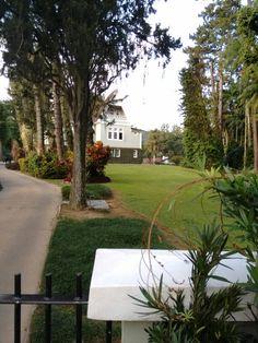 #Blumenau #Brazil #House #Architecture #Garden #style