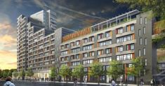 Affordable Housing in The Bronx Goes Green at Via Verde by Grimshaw Architects | Inhabitat New York City