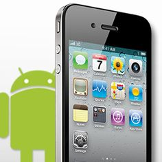 Android Still Leads iOS in U.S. Despite iPhone 5, comScore Finds