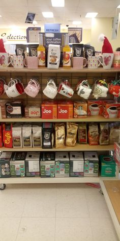 Retail Displays, Shop Window Displays, Store Displays, Merchandising Ideas, Home Goods Store, Homesense, Tk Maxx, Marshalls, Display Ideas