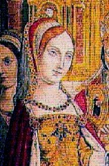 Elizabeth Woodville, Queen of Edward IV of England - kings-and-queens Photo