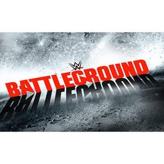 WWE Battleground 2015 PPV Full Match Cards! ❤ liked on Polyvore