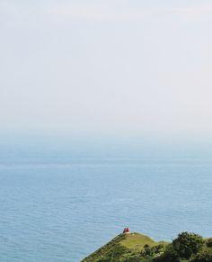 White Cliffs | Dover, England