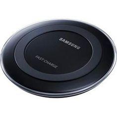 Samsung Electronics Mobility - Fast Chrg Wrles Pad Black