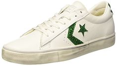 converse pro leather donna