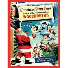 Christmas Story Books, Old Time Christmas, Old Christmas, Old Fashioned Christmas, Retro Christmas, Xmas, Christmas Comics, Primitive Christmas, Country Christmas