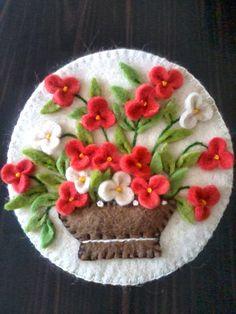 Flowers-Sümbül Eldek