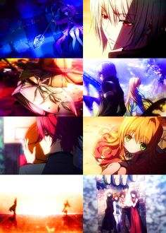 This anime make me cry T-T