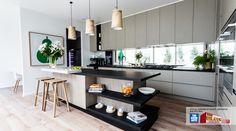 Apt 6 -Image 6. the block kitchen.