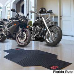 Fanmats Ncaa Collegiate Motorcycle Mat