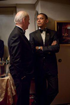President Obama & Vice President Joe Biden