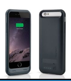 New Portable Backup External Battery Charger Case Power Bank Pack Charging Cases Cover For iPhone 5 SE Battery case Iphone 6s Plus, Iphone 5s, Iphone Cases, External Battery Charger, Lg Phone, Iphone Charger, Portable Charger, Portable Battery, Iphone Models