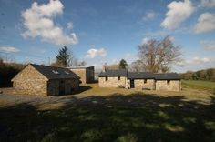 Stone Cottage On C. 10 Acres, Tuckmill, Baltinglass, Co. Wicklow