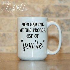 MUG ~ I'm an Engineer I'm good with Math ~ Engineer Mug ~ Gift for Engineer ~ Mug ~ Coffee Mug ~ Mugs ~ Tea Mug ~ Funny Quote Mug ~ Sarcastic ~ Nerd Mug ~ Geek Mug ~ Nerdy ~ Custom ~ Grammar Geek ~ Grammar Mug ~ Funny Grammar Mug