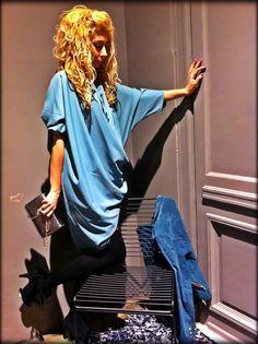 Moda femeilor puternice! Projects, Shopping, Dresses, Style, Fashion, Log Projects, Vestidos, Swag, Moda