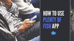 Here is step by step guide on how to use Plenty of Fish app on your Android mobile phone. Learn here how to use POF dating app on your mobile phone. Plenty Of Fish, Step Guide, Being Used, Android, App, Learning, Phone, Telephone, Apps