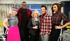 The future of the E! show 'Fashion Police' has been left in doubt following the death of its enigmatic host. As fans mourned the passing of the comedian, the network said it needed to come to terms with the loss before a decision could be made. Joan was the face of the hit show, which critiqued celebrity fashion on the red carpet. She had hosted the show alongside Giuliana Rancic, George Kotsiopoulos and Kelly Osbourne since 2010. All three paid tribute to the veteran star following her ...