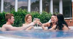 Visit @ardencote Spa for a relaxing getaway - perfect for hen parties! bridallook http://gelinshop.com/ipost/1516711640429782522/?code=BUMcTN6hGX6