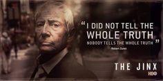 #John #Durst #Quotes #Criminology #Murder #Suspect #HBO #Films #Movies #Documentaries #TheJinx